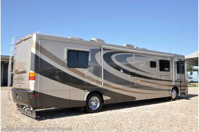 Used 2002 newmar dutch star for Rv height