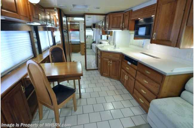 Used 1999 Holiday Rambler Imperial