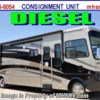 Used 2007 Tiffin Allegro Bay Diesel W/4 Slides (37QDB) Used RV For Sale For Sale by Motor Home Specialist available in Alvarado, Texas