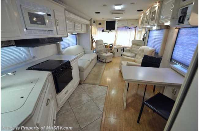 used 1998 gulf stream scenic cruiser