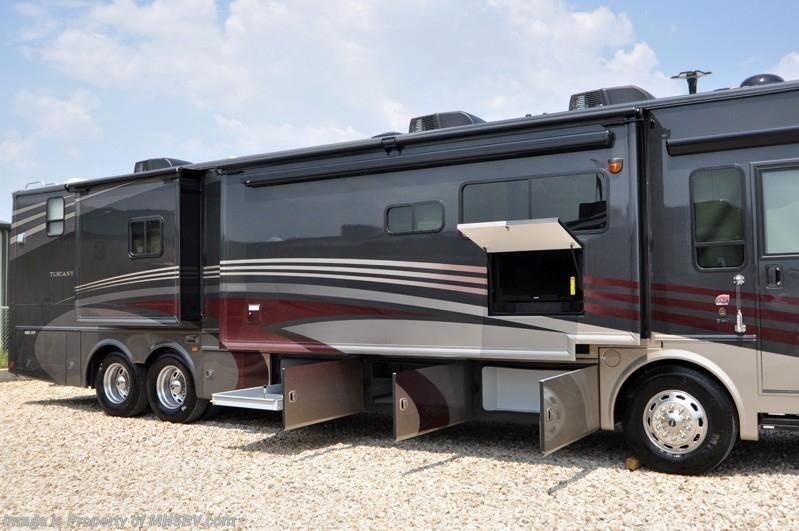 2013 Thor Motor Coach Rv Tuscany Bath 1 2 Rv For Sale