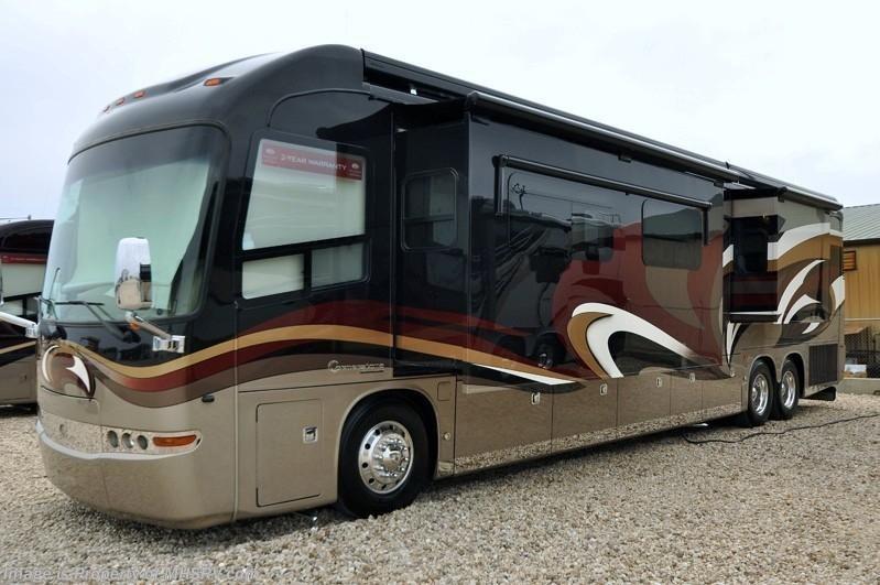 2013 Entegra Coach Rv Cornerstone Motor Coach For Sale 45rbq Bath 1 2 For Sale In Alvarado Tx