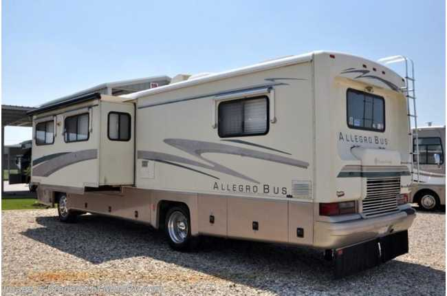 Used 1996 Tiffin Allegro