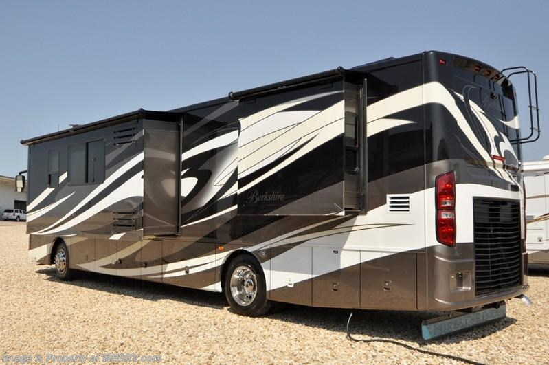 New 2013 Forest River Berkshire Used Rvs