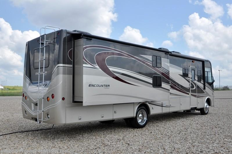 2013 Coachmen Rv Encounter W 3 Slides Rv For Sale 36bh