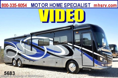 New 2013 Monaco Diplomat (43DFT) W/3 Slides RV for Sale For Sale by Motor Home Specialist available in Alvarado, Texas