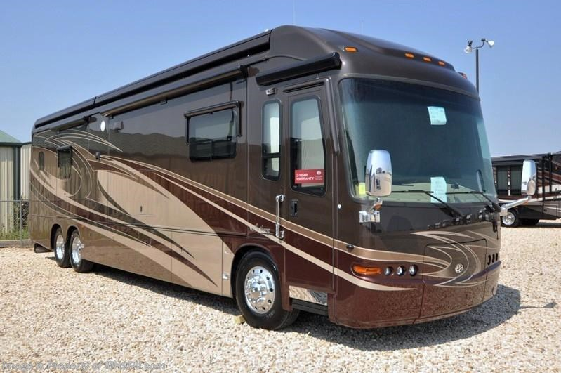 2013 Entegra Coach Rv Anthem 42rbq Bath 1 2 Luxury Motor Home For Sale In Alvarado Tx 76009