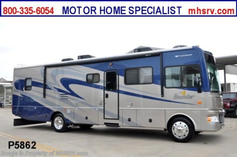 Used 2008 Fleetwood Bounder W/2 Slides 34G Used RV for Sale For Sale by Motor Home Specialist available in Alvarado, Texas