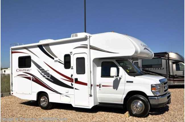 New 2013 thor motor coach chateau for 2013 thor motor coach