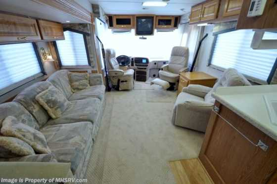 Used 2000 Newmar Dutch Star