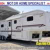 Used 1997 Conestoga (3710) W/3 Slides Used RV for Sale For Sale by Motor Home Specialist available in Alvarado, Texas