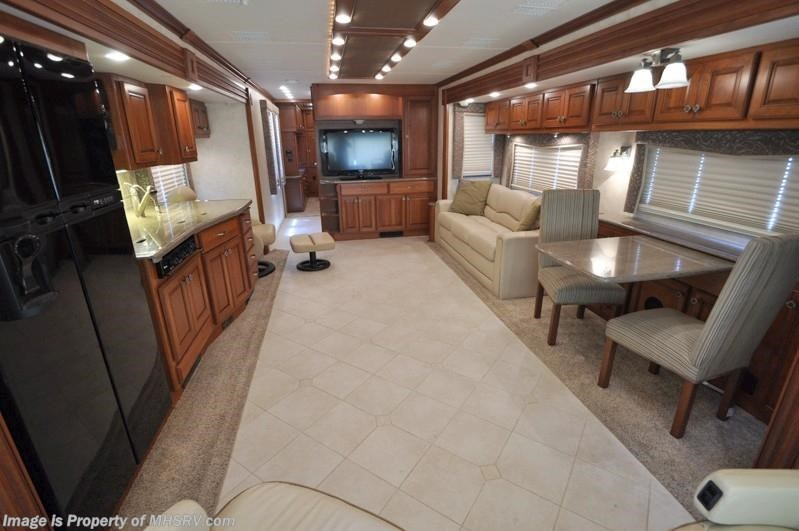 Used 2009 American Coach American Allegiance Used Rvs
