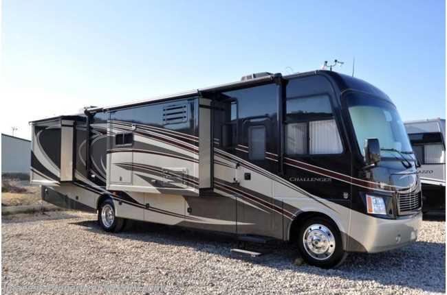 New 2013 Thor Motor Coach Challenger