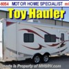 Used 2012 Forest River Work and Play Toy Hauler Trailer Used RV for Sale For Sale by Motor Home Specialist available in Alvarado, Texas