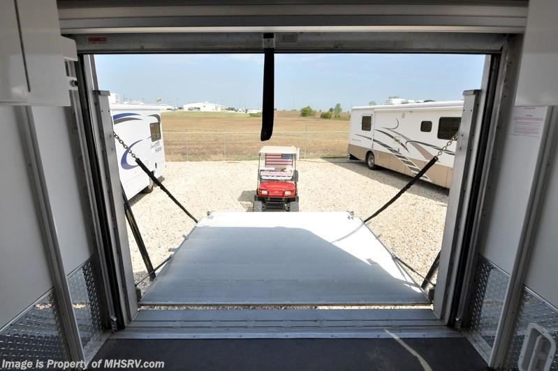 Brilliant Jayco Seneca Toy Hauler RVs For Sale