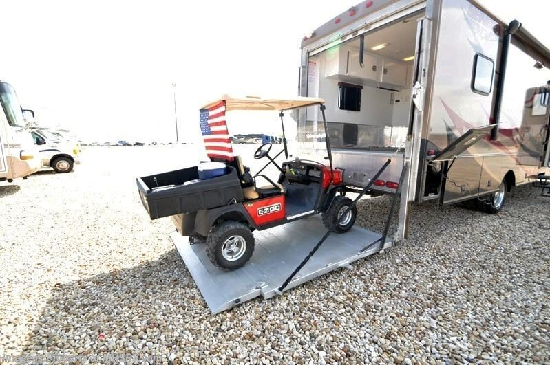 Lastest 2008 Jayco RV Seneca Diesel Toy Hauler WSlide Used RV For Sale For Sale In A
