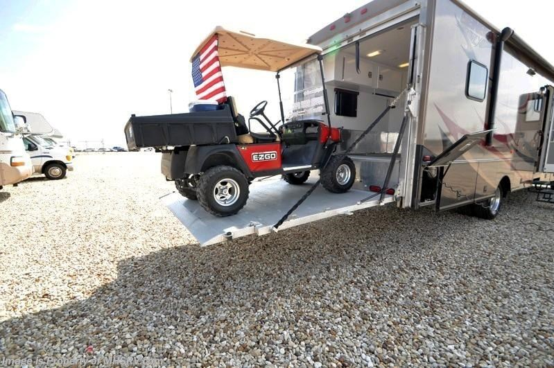 Unique Jayco Seneca ZX 35TM  Toy Hauler For Sale