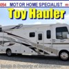 Used 2008 Damon Outlaw (3611) Toy Hauler W/Slide Used RV for Sale For Sale by Motor Home Specialist available in Alvarado, Texas