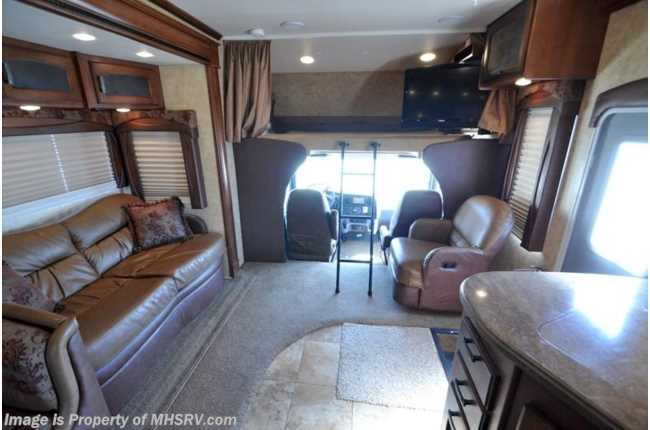 Elegant The Big On Comfort Seneca Motorhome By Jayco&174, Americas Most Liveable RVs , Offers The Luxury And Liveability Of A Class A Motorhome With The Price Tag And Maneuverability Of A Class C Motorhome Ranging In Size From An Over 34