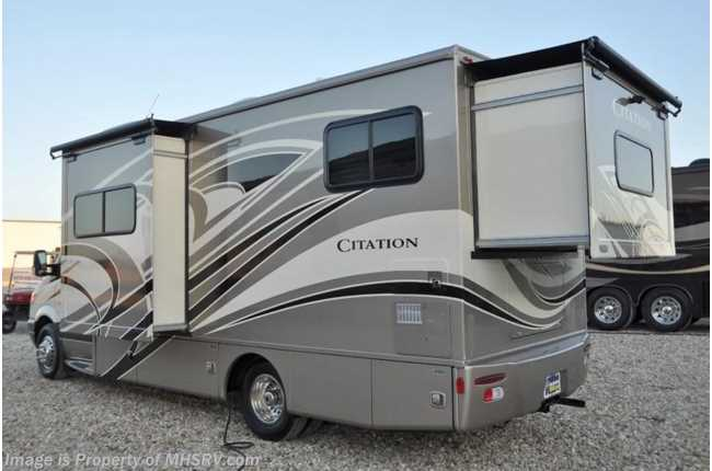 New 2013 thor motor coach chateau citation sprinter for Thor motor coach citation sprinter