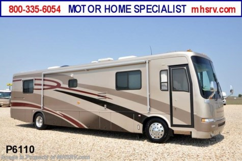 6110 2001 Newmar Mountain Aire 4057 W Slide Used Rv