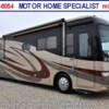 Used 2007 Beaver Contessa W/4 Slides (Bayshore IV) Tag Axle Used RV For Sale For Sale by Motor Home Specialist available in Alvarado, Texas