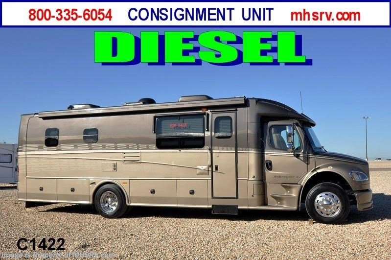 Used Motorhomes For Sale Texas >> 2008 Dynamax Corp RV Dynaquest XL (340XL) Super C W/2 Slides Used RV for Sale for Sale in ...