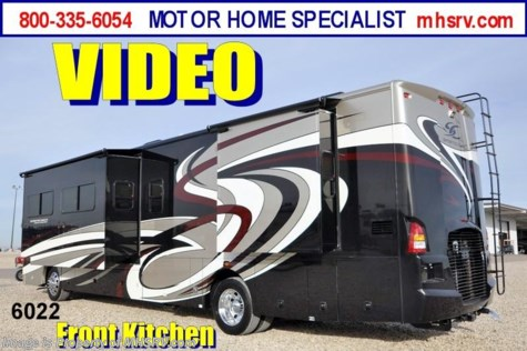 New 2013 Sportscoach Cross Country 405FK W/4 Slides - Luxury Diesel RV for Sale For Sale by Motor Home Specialist available in Alvarado, Texas