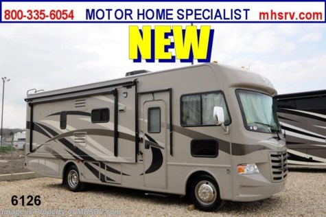 New 2013 Thor Motor Coach A.C.E. ACE Model 27.1 W/Slide RV for Sale For Sale by Motor Home Specialist available in Alvarado, Texas