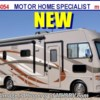 New 2013 Thor Motor Coach A.C.E. ACE 27.1 W/Slide RV for Sale For Sale by Motor Home Specialist available in Alvarado, Texas