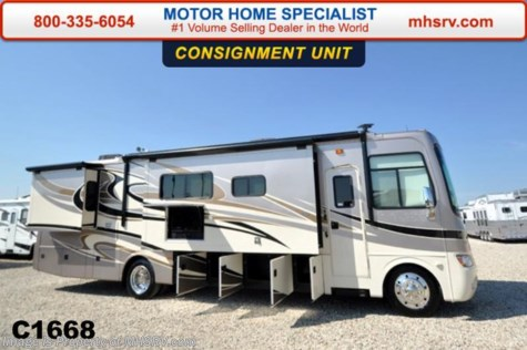 c1668 2013 holiday rambler vacationer 36sbt w 3