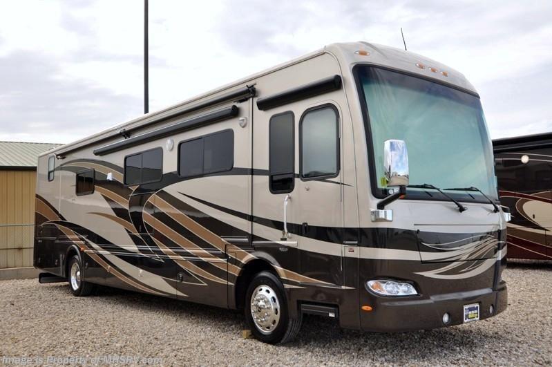 2013 thor motor coach rv tuscany w 3 slides 40ex rv for for Motor coach rv for sale