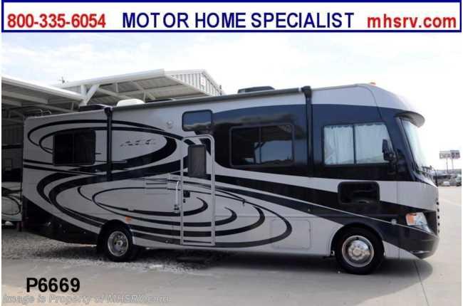 Used 2012 Thor Motor Coach A C E