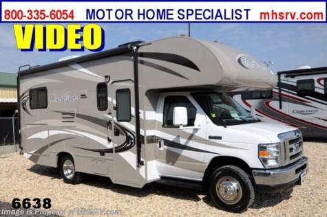 6638 2014 thor motor coach four winds 22e at motor home for Motor home specialist inc alvarado texas