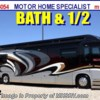 New 2014 Entegra Coach Cornerstone 45RBQ Bath & 1/2 Luxury RV for Sale W/4 Slides For Sale by Motor Home Specialist available in Alvarado, Texas