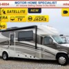 New 2014 Coachmen Concord 300TS W/Jacks, Sat, Aluminum Wheels, 3 TVs, 3 Cam For Sale by Motor Home Specialist available in Alvarado, Texas