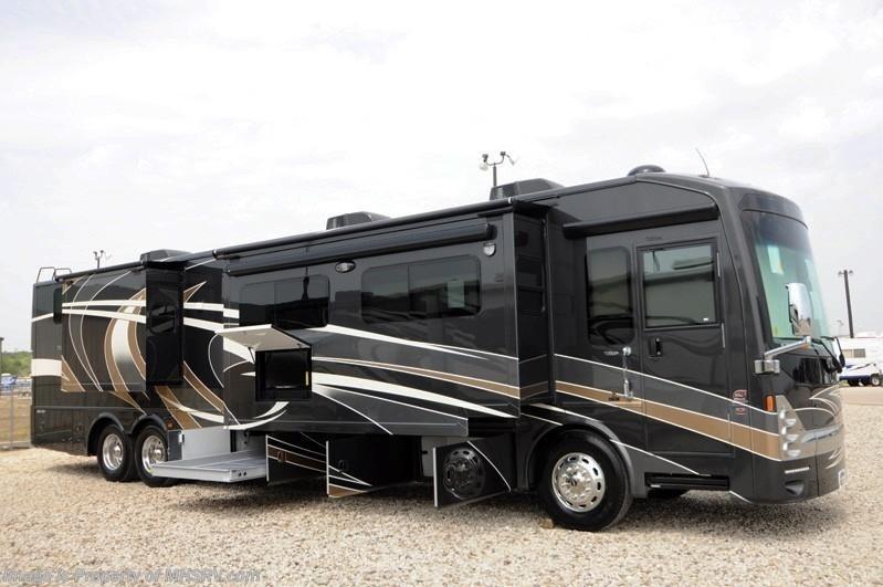 2014 thor motor coach rv tuscany bath 1 2 model 45lt for Thor motor coach rv for sale
