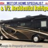 New 2014 Thor Motor Coach Tuscany (Model 42WX) New Bath & 1/2 RV For Sale For Sale by Motor Home Specialist available in Alvarado, Texas