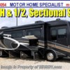 New 2014 Thor Motor Coach Tuscany 40RX W/$2K VISA, Res. Fridge, Aqua Hot, Stack W/D, For Sale by Motor Home Specialist available in Alvarado, Texas