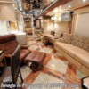 2007 Prevost Featherlite Vantare H3 45 W/2 Slides Luxury RV for Sale  - Bus Conversion Used  in Alvarado TX For Sale by Motor Home Specialist call 800-335-6054 today for more info.