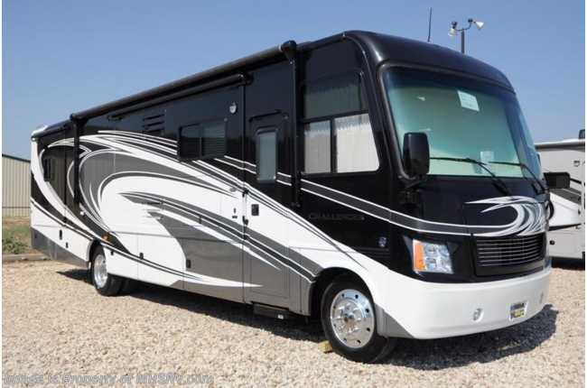New 2014 Thor Motor Coach Challenger