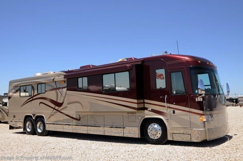 Used 2003 Country Coach Affinity Used Rvs