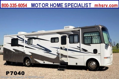 Used 2005 Tiffin Allegro Bay (37DB) W/2 Slides Used RV for Sale For Sale by Motor Home Specialist available in Alvarado, Texas