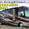 Used 2012 Forest River Georgetown XL (378) W/3 Slides Used RV for Sale For Sale by Motor Home Specialist available in Alvarado, Texas