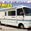Used 1998 Coachmen Mirada (280QB) LOW MILES Used RV for Sale For Sale by Motor Home Specialist available in Alvarado, Texas