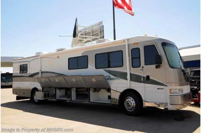 Used 1999 american coach american dream for Rv height