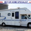 Used 2002 Gulf Stream Conquest Sport (6244) With Slide RV for Sale For Sale by Motor Home Specialist available in Alvarado, Texas
