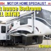 Used 2012 DRV Mobile Suites W/5 Slides/2 Baths/Bunkbeds/2 Bedrooms For Sale by Motor Home Specialist available in Alvarado, Texas