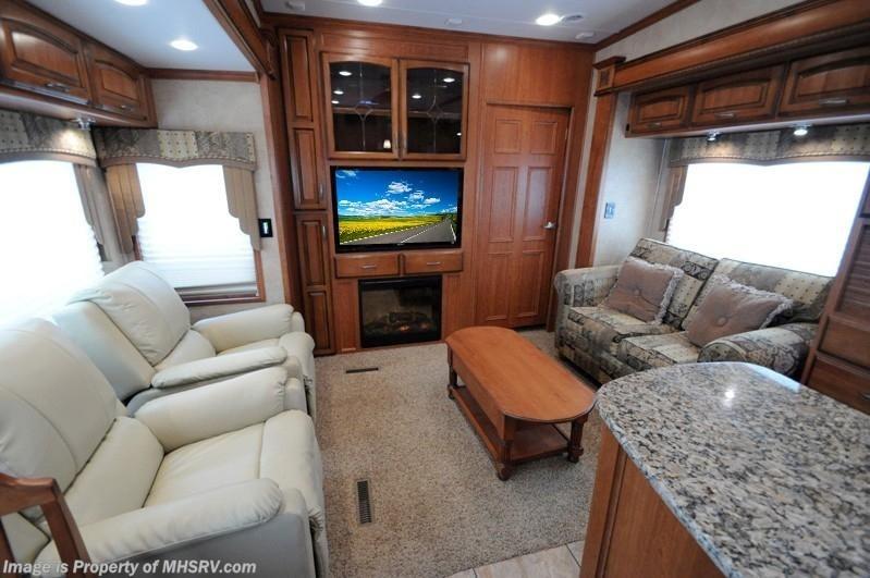 used drv mobile suites w5 slides2 bedrooms
