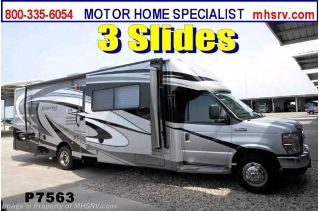 Used 2011 Jayco Melbourne 29D W 3 Slides RV For Sale